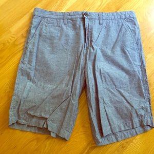 Quiksilver men's shorts.